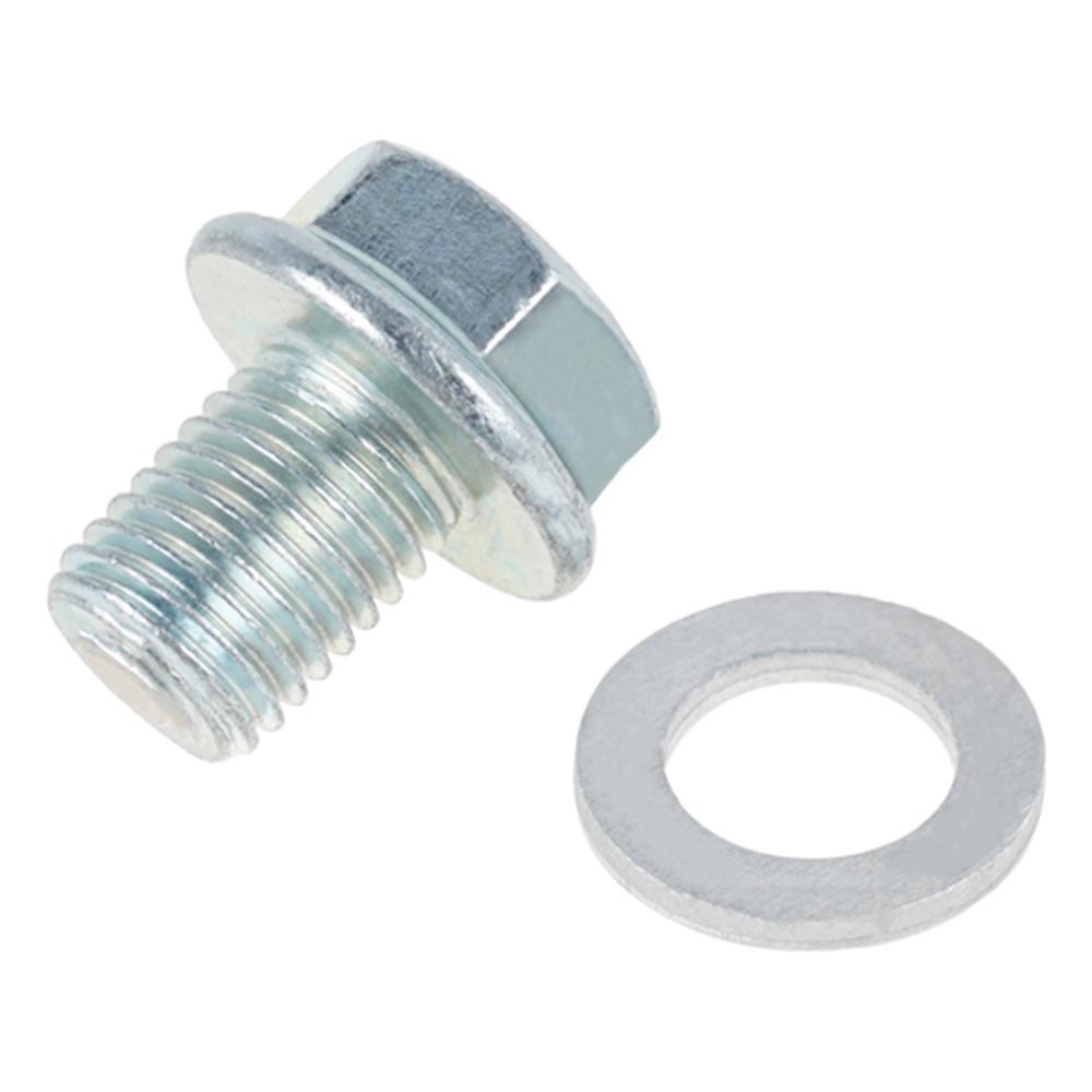 Magnetic Oil Drain Plug Bolt Nut For Honda Ct200 Ct70 Ct90 Cx500 1970 Spark Cx500c Cx500d