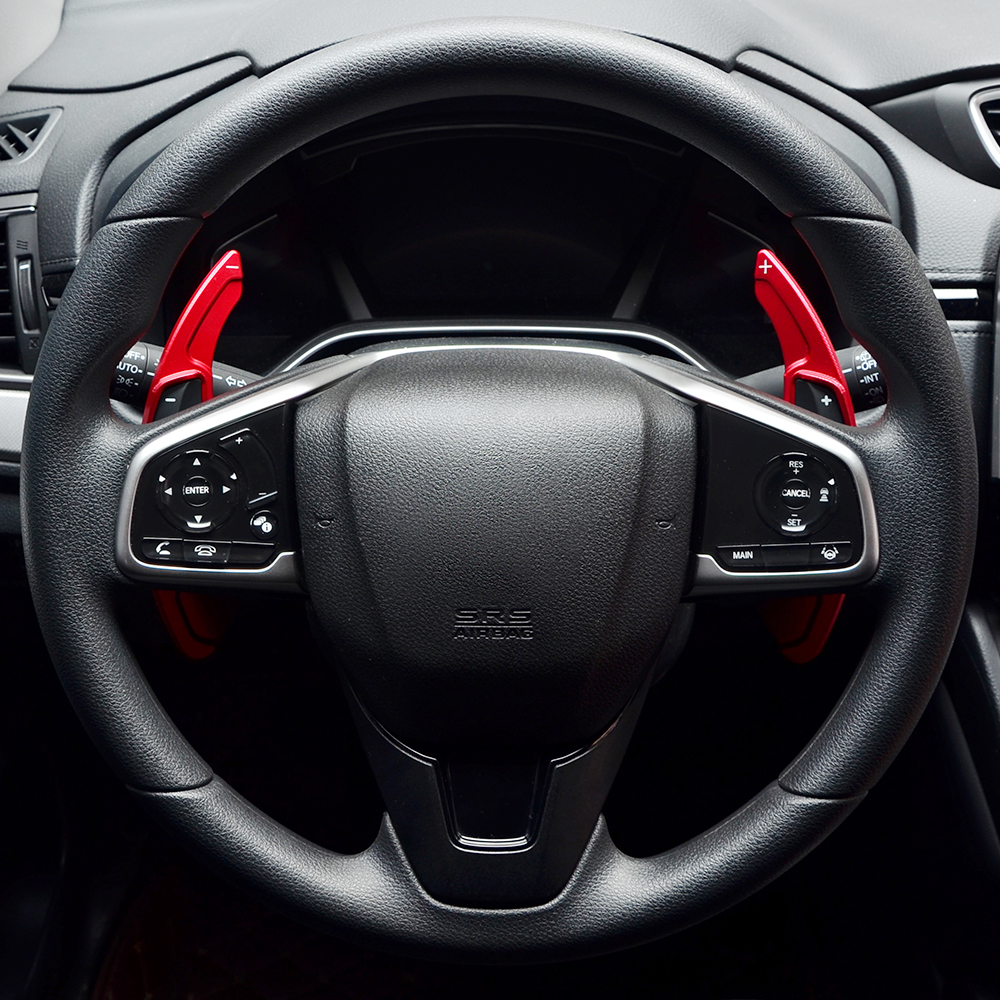 For Acura ILX 2015 2016 2017 2018 Steering Wheels Shift