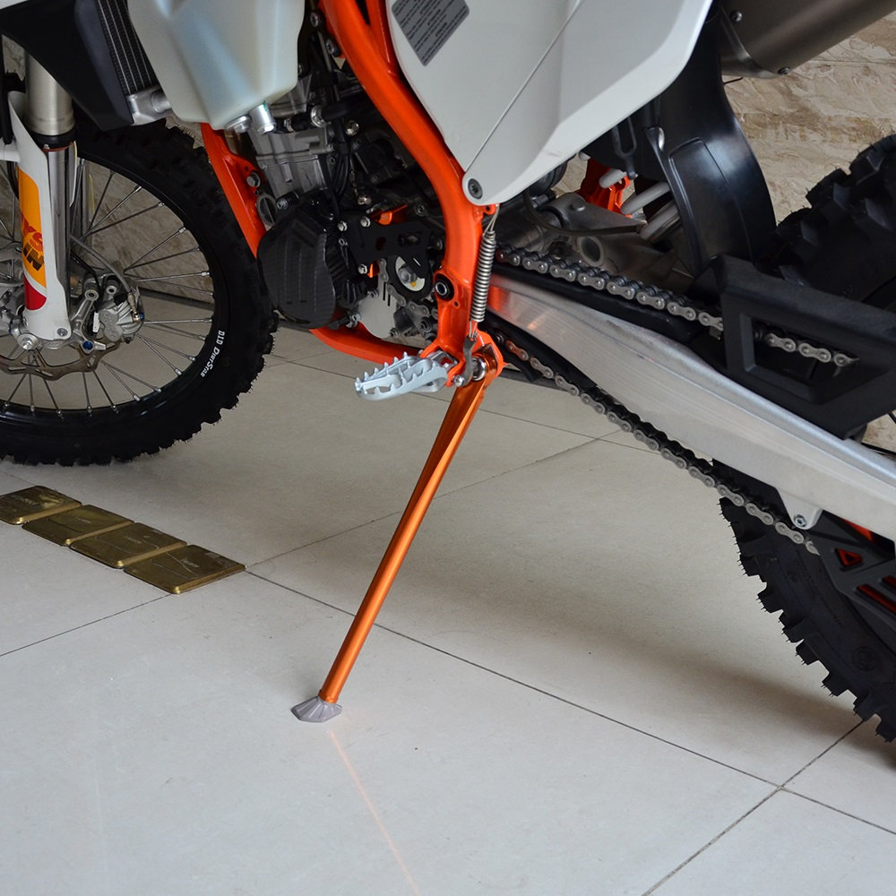 SILWS AIRTIME FORGED SIDE STAND KICKSTAND KTM EXC EXCF XC XCF XCFW W//SPRINGS