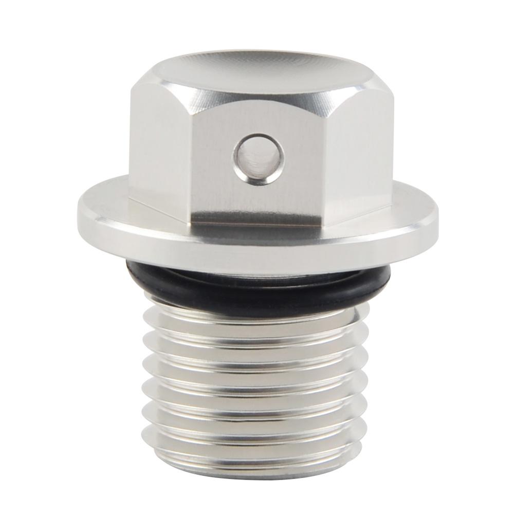 Magnetic Oil Drain Plug Bolt Fit Yamaha FZ-09//FJ-09 14-16 MT-09//TRACER 14-17