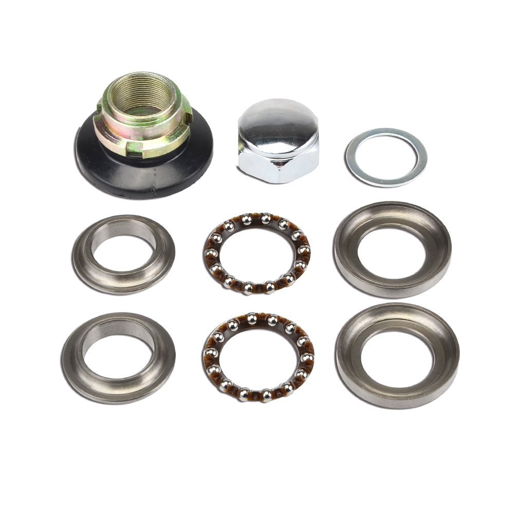 KTM Steering Head Bearing Cover Control Head A-Head Stem Cap-New